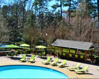 Apartments in Sandy Springs Georgia | Dunwoody Place Apartments
