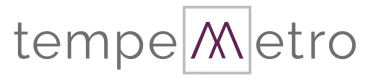 Tempe Metro LogoTempe Metro Logo | Tempe Apartments | Tempe Metro