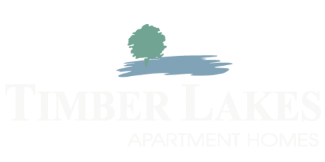 Timber Lakes at Red Bridge Logo