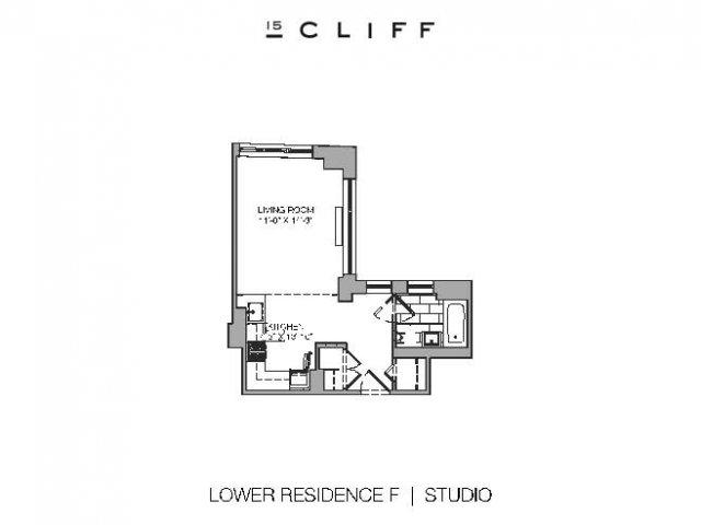 15 Cliff