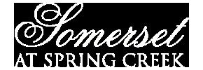 Somerset at Spring Creek Logo