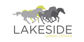 Lakeside Urban Center Logo