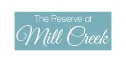 The Reserve at Mill Creek Logo