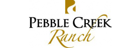 Pebble Creek Ranch Logo