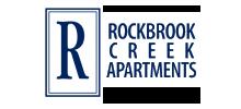 Rockbrook Creek Apartments Logo