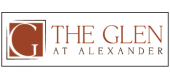 The Glen at Alexander Logo