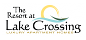 Resort at Lake Crossing Logo