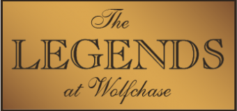 The Legends at Wolfchase Slider Logo