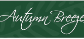 Autumn Breeze Logo