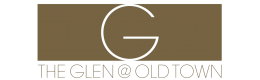 The Glen at Old Town Logo