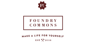 Foundry Commons