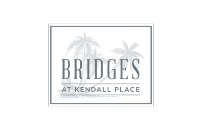Landing Logo | Bridges at Kendall Place
