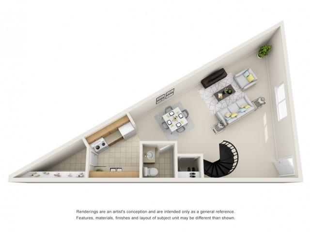 A2 | 1st Floor