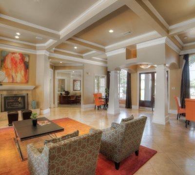 Apartments In Austin TX | Terrazzo