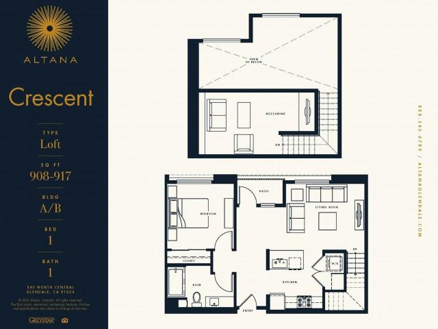 Altana Apartments
