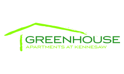 Property Logo | Apartments In Kennesaw GA | Greenhouse Apartments