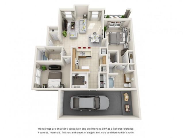 Polo Glen Apartments
