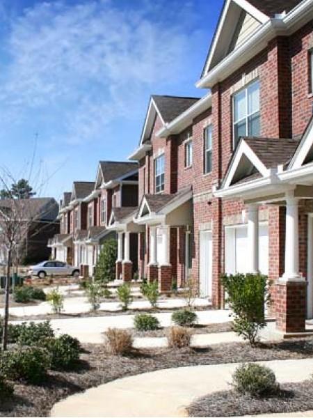 Apartments In Loganville | Villas at Loganville