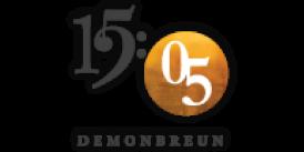 1505 Demonbreun Logo