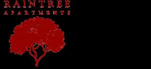 Raintree Apartments logo | Apartments in Tucson