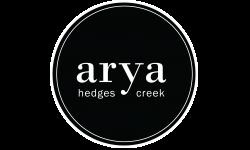 Arya Hedges Creek Logo | Apartments In Tualatin Oregon | Arya Hedges Creek