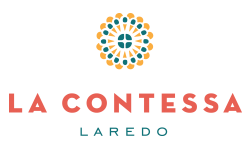 La Contessa Logo | 2 Bedroom Apartments In Laredo TX | La Contessa