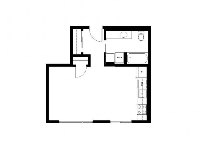 Floor Plan 31 | East Howe Steps