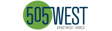 505 West Logo | One Bedroom Apartments In Tempe | 505 West