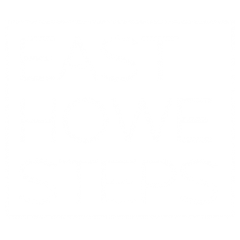 East Howe Steps Logo