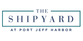 The Shipyard at Port Jeff Harbor
