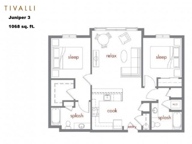Tivalli Apartments