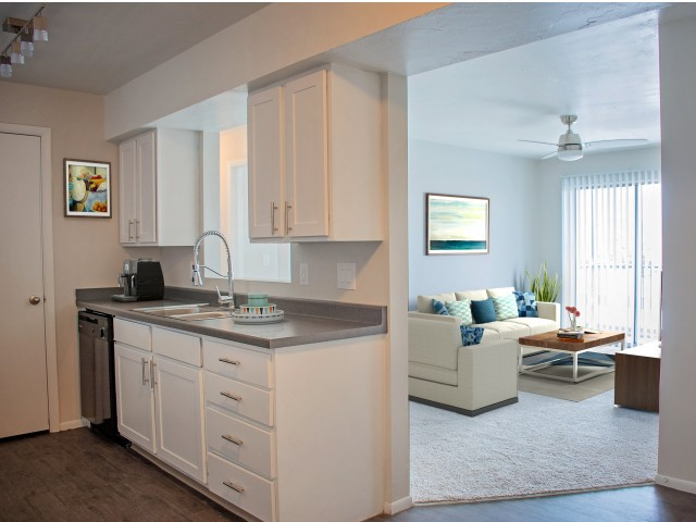 Image of Newly Renovated Units* for Mountain View Apartments