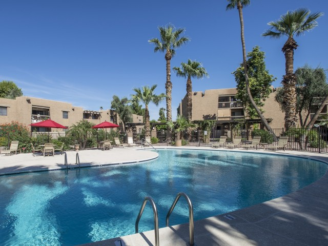Apartment For Rent Scottsdale Az The Glen At Old Town