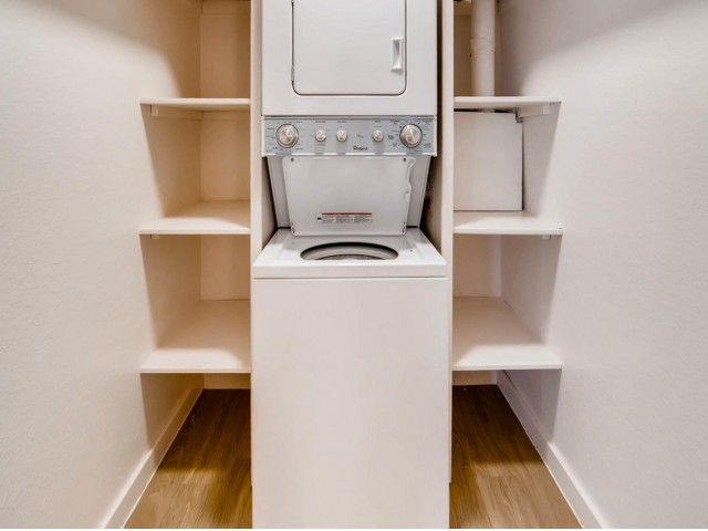 Image of Washer & Dryer* for Visconti at Camelback Apartments