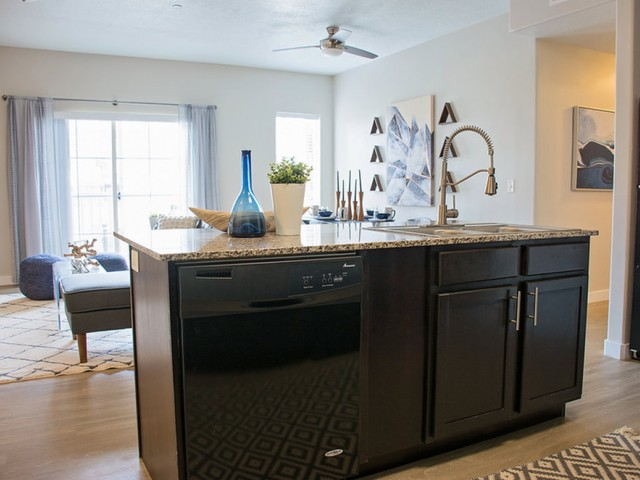 Image of Granite Countertops for Sandalwood Apartments