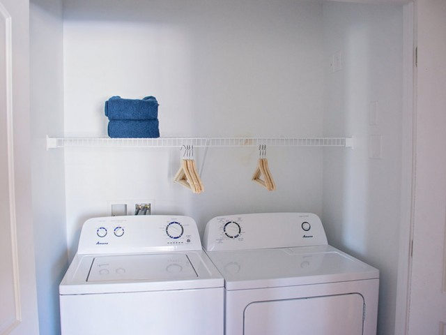 Image of Washer & Dryer for Sandalwood Apartments