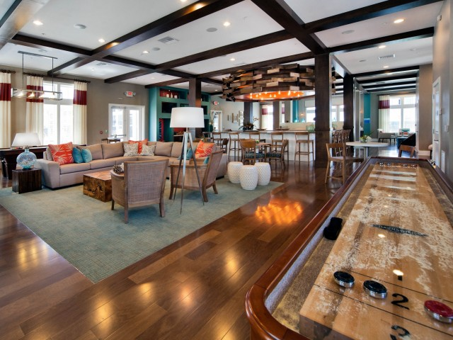 Image of Clubhouse for Azure (FL)