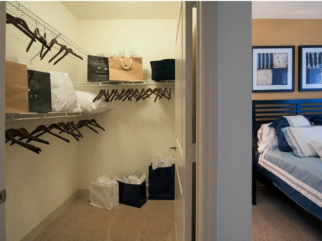 Image of Spacious walk-in closet for Azure (FL)