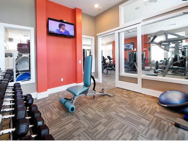 Image of Fitness  Center for Azure (FL)