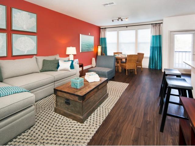 Image of Hardwood Floors for Azure (FL)
