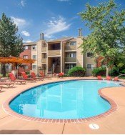 State-of-the-Art Fitness Center | Apartments Littleton CO | Terra Vista at the Park