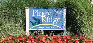 Piney Ridge Townhome Apartments | Eldersburg, MD