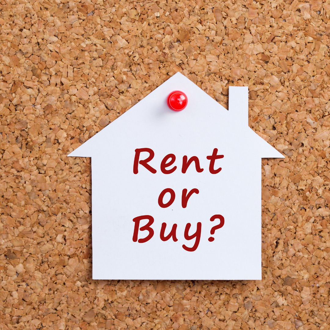 Top 10 Reasons to Rent an Apartment-image