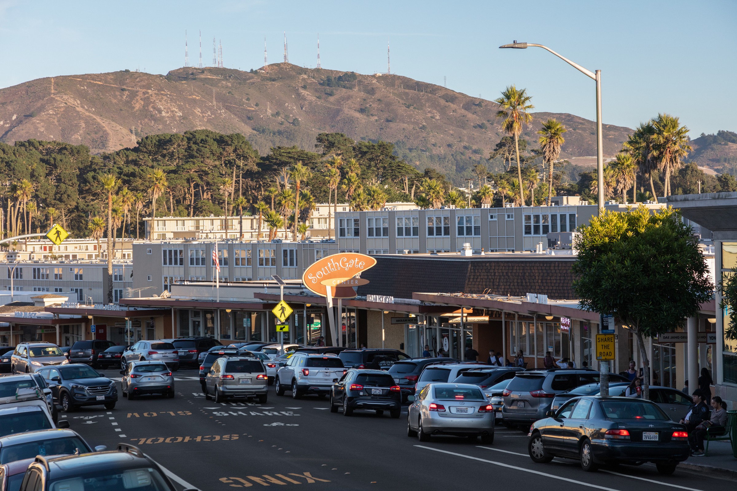 Image of Walk to Shopping Center for Westlake Village Apartments
