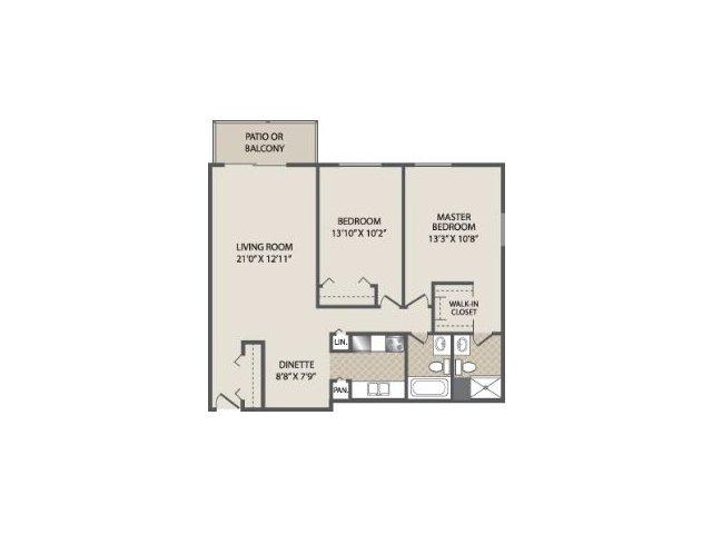 Fairways Apartments, LLC