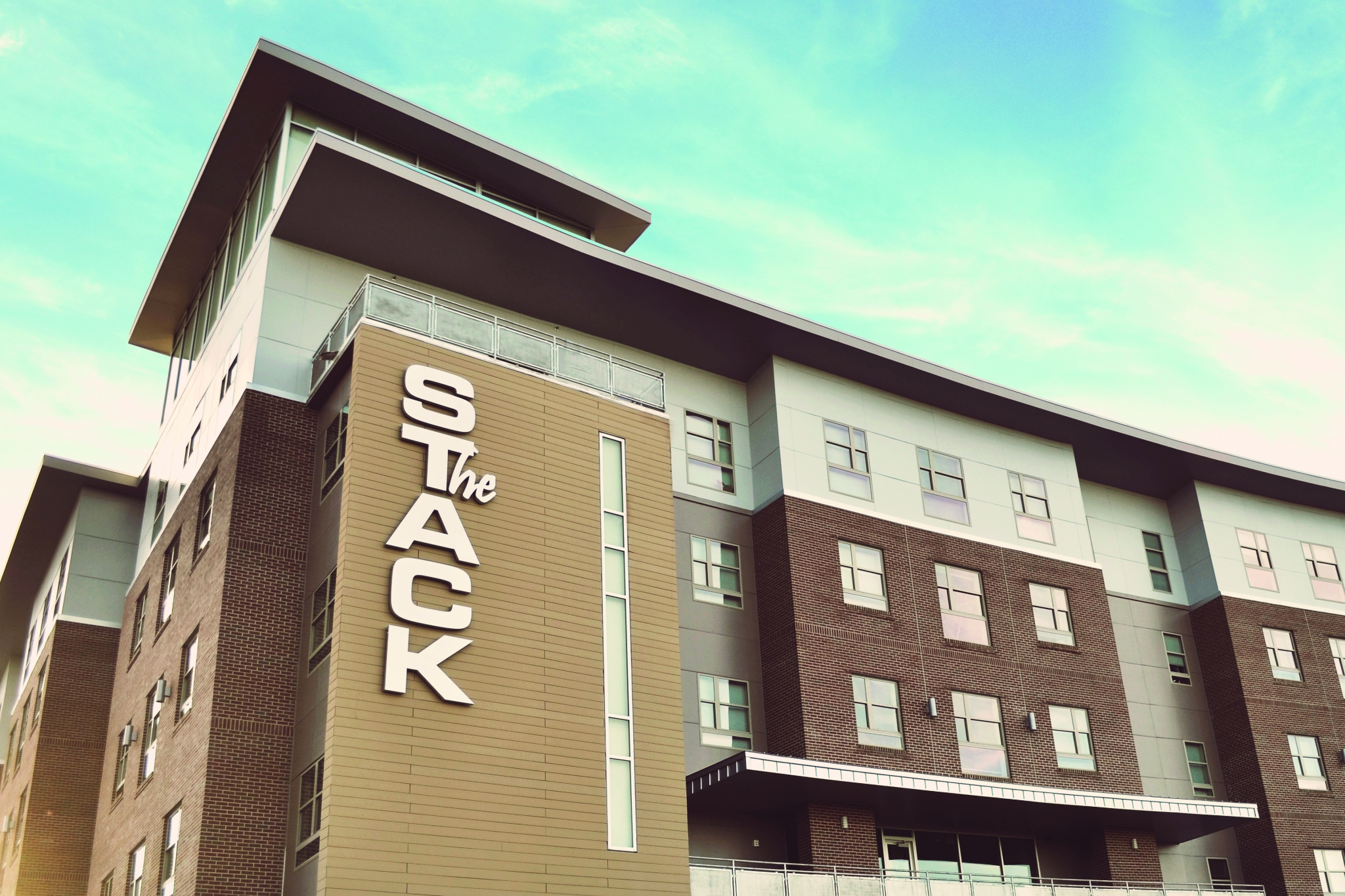 The Stack At Student Housing In College Station Has All You Need And More