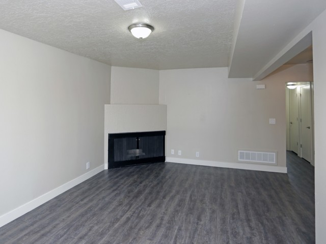 Image of Fireplace for Commons on 2nd