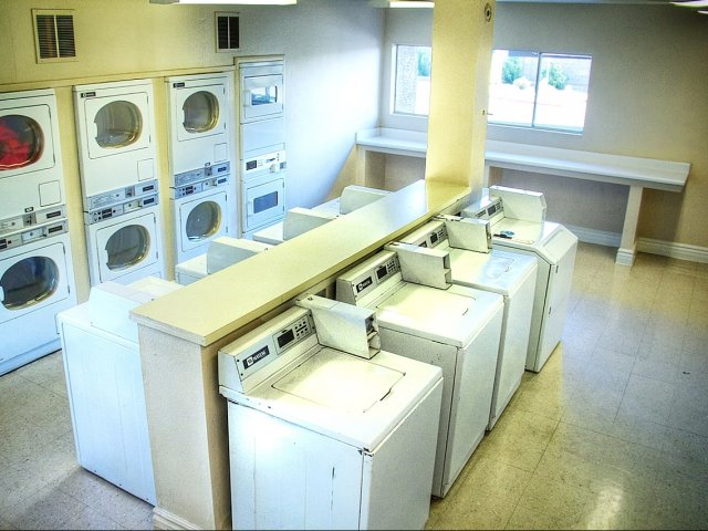 Image of Laundry Facilities for Eagle Crest Apartments