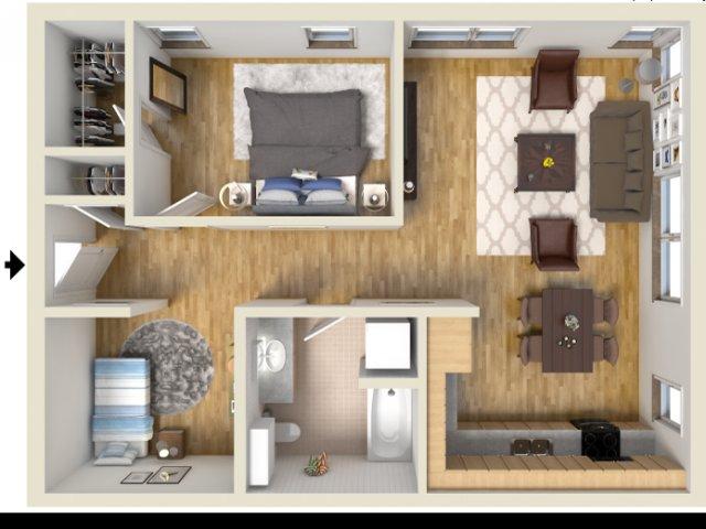 Central Eastside Lofts