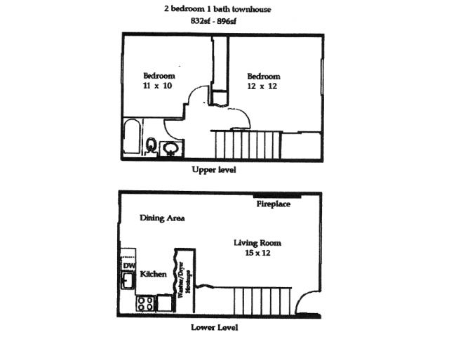 Tamaryn Apartments